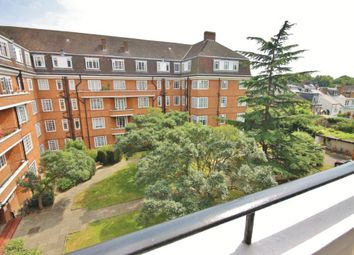 Thumbnail 1 bed flat to rent in Watchfield Court, Chiswick, London