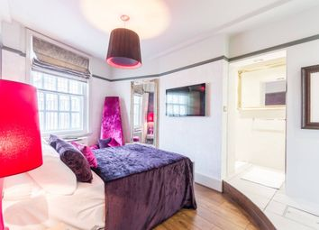 Thumbnail 1 bed flat to rent in Baker St, Marylebone, London