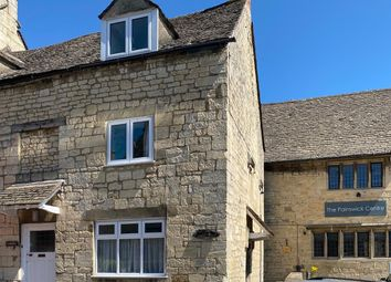 Thumbnail 2 bed cottage for sale in Bisley Street, Painswick, Stroud
