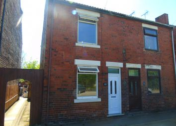 Thumbnail 2 bed terraced house to rent in Main Road, Pye Bridge, Alfreton