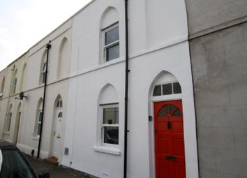 Thumbnail 2 bed terraced house to rent in Queens Retreat, Cheltenham