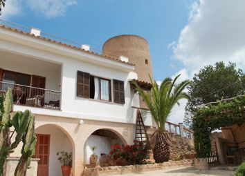 Thumbnail 5 bed villa for sale in Santa Eugnia, Mallorca, Spain