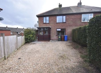 Thumbnail 3 bedroom semi-detached house for sale in Highfield, Brinscall, Chorley