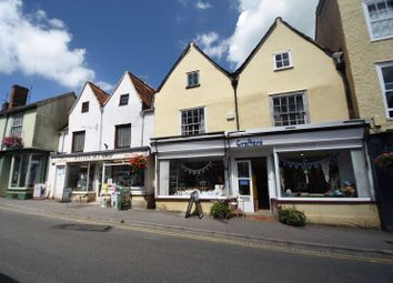 High Street, Wotton-Under-Edge GL12. 4 bed terraced house for sale