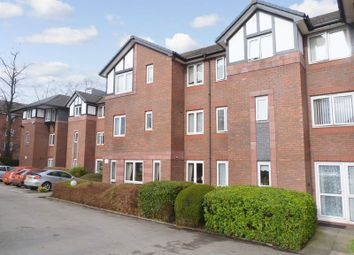 Thumbnail 1 bedroom flat for sale in Turners Court, Liverpool