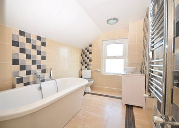 Thumbnail 2 bed terraced house to rent in Brompton Lane, Strood, Rochester