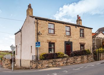 Thumbnail 3 bed detached house for sale in Batley Road, Tingley, Wakefield