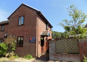 Thumbnail 2 bed semi-detached house for sale in Eaglesbush Close, Neath, Neath Port Talbot.