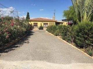 Thumbnail 3 bed chalet for sale in 03698 Agost, Alicante, Spain