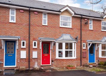 Thumbnail 2 bed terraced house for sale in East Park Farm Drive, Charvil, Berkshire