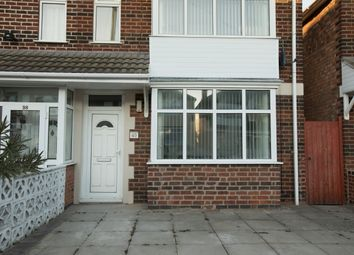 Thumbnail 3 bed semi-detached house to rent in Penrith Road, Belgrave, Leicester
