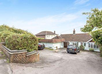 Thumbnail 3 bed detached house to rent in Portsdown Hill Road, Bedhampton, Havant