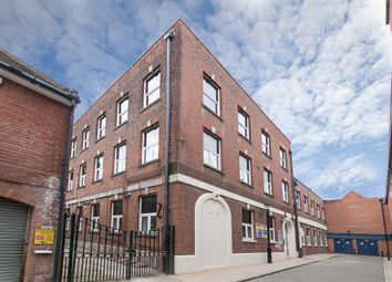 Thumbnail 1 bed flat for sale in Victoria House, Eld Lane, Colchester