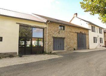 Thumbnail Farm for sale in Mialet, Dordogne, France