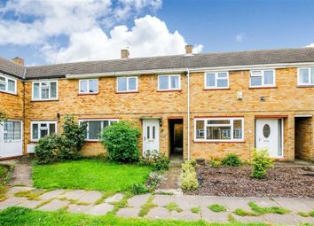 Thumbnail 3 bed terraced house for sale in Shenley Road, Bletchley, Milton Keynes
