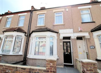 Thumbnail 2 bed terraced house for sale in Horsa Road, Northumberland Heath, Kent