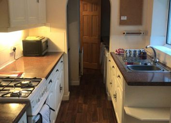 Thumbnail 4 bed terraced house to rent in Foster Street, Lincoln