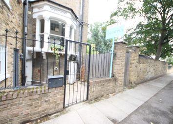 Thumbnail 1 bedroom flat to rent in Tressillian Road, Brockley