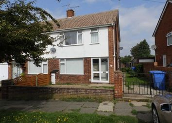 Thumbnail 1 bed flat for sale in Fircroft, Ipswich, Suffolk