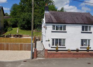 Thumbnail 4 bed detached house for sale in Rhosmaen, Llandeilo