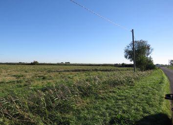 Thumbnail Land for sale in Benwick Road, Ramsey Forty Foot, Huntingdon