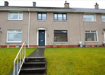 Thumbnail 3 bed terraced house for sale in Chalmers Crescent, East Kilbride, Glasgow
