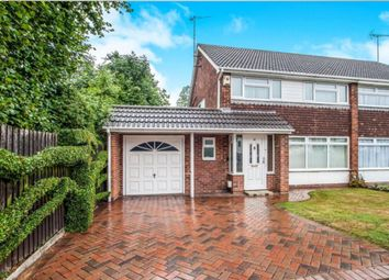 Thumbnail 3 bed semi-detached house for sale in Green Dell Way, Hemel Hempstead, Hertfordshire