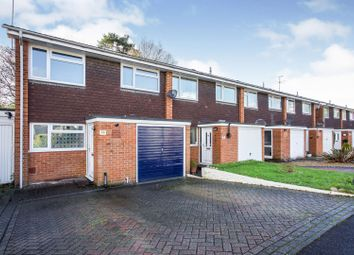 Thumbnail 3 bed end terrace house for sale in Mccarthy Way, Wokingham