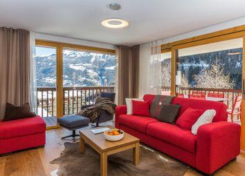 Thumbnail 3 bed apartment for sale in Route Des Rahas, Grimentz, Valais, Switzerland