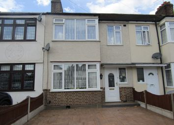 Thumbnail 3 bed terraced house for sale in South End Road, Rainham