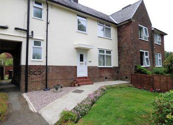Thumbnail 3 bed terraced house for sale in Roe Lee Park, Blackburn, Lancashire