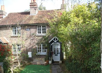 Thumbnail 2 bed terraced house for sale in Petworth Road, Chiddingfold