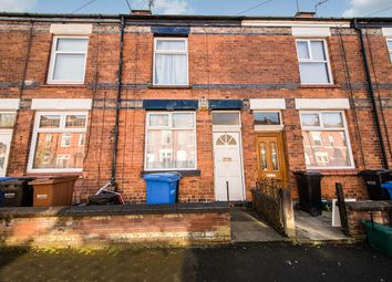 Thumbnail 2 bedroom terraced house to rent in Herbert Street, Stockport