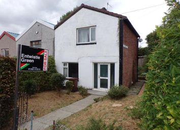 Thumbnail 2 bed end terrace house for sale in Slaidburn Avenue, Burnley, Lancashire, .