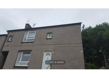 Thumbnail 2 bed flat to rent in Rose St, Alloa