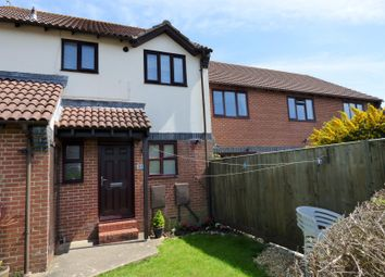 Thumbnail 1 bed flat to rent in Sproule Close, Ford, Arundel