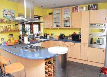 Thumbnail 3 bedroom semi-detached house for sale in Hill Grove, Romford