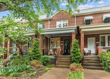 Thumbnail 3 bed town house for sale in Washington, District Of Columbia, 20007, United States Of America
