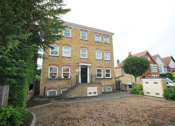 Thumbnail 1 bed flat to rent in Sutherland Road, London