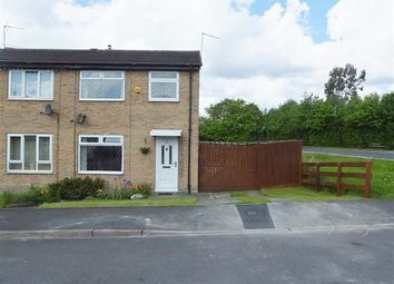 Thumbnail 3 bed semi-detached house for sale in Miller Croft, Sheffield