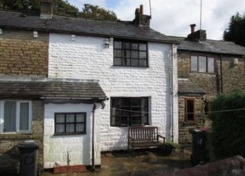 Thumbnail 1 bed cottage to rent in Bottom Oth Moor, Horwich, Bolton, Lancs