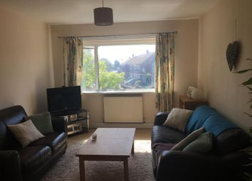 Thumbnail 1 bed flat to rent in Burwood Road, North Shields