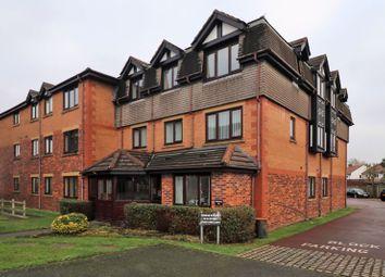 Thumbnail 2 bed flat for sale in Windsor Court, Poulton-Le-Fylde