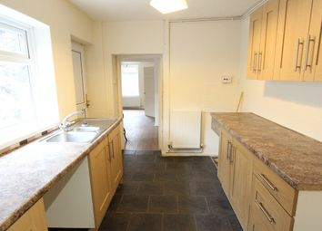 Thumbnail 2 bedroom terraced house for sale in Brook Street, Blaenrhondda -, Treorchy