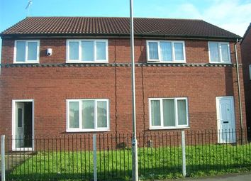 Thumbnail 3 bedroom semi-detached house for sale in Brindley Road, Kirkby, Liverpool