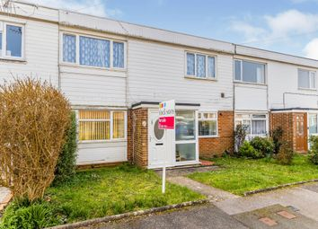Thumbnail 2 bed flat for sale in Ash Close, Gosport
