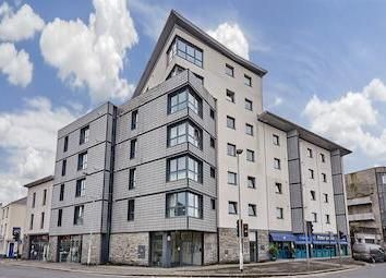 Thumbnail 1 bed flat to rent in Lockyers Quay, The Barbican, Plymouth