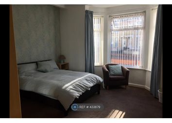 Thumbnail Room to rent in St. Swithuns Road South, Bournemouth