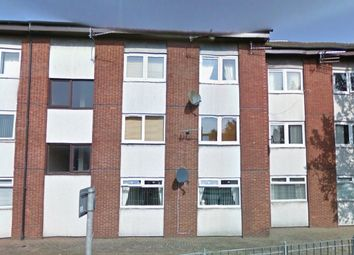 Thumbnail 1 bed flat for sale in 12A Byres Road, Kilwinning