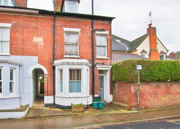 1 bed flat for sale in Wellesley Road, Colchester CO3